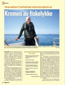 Kapital - Kremen av fiskelykke      s  122